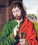 Comunit pastorale don gnocchi san giovanni apostolo for Vangelo del giorno ambrosiano